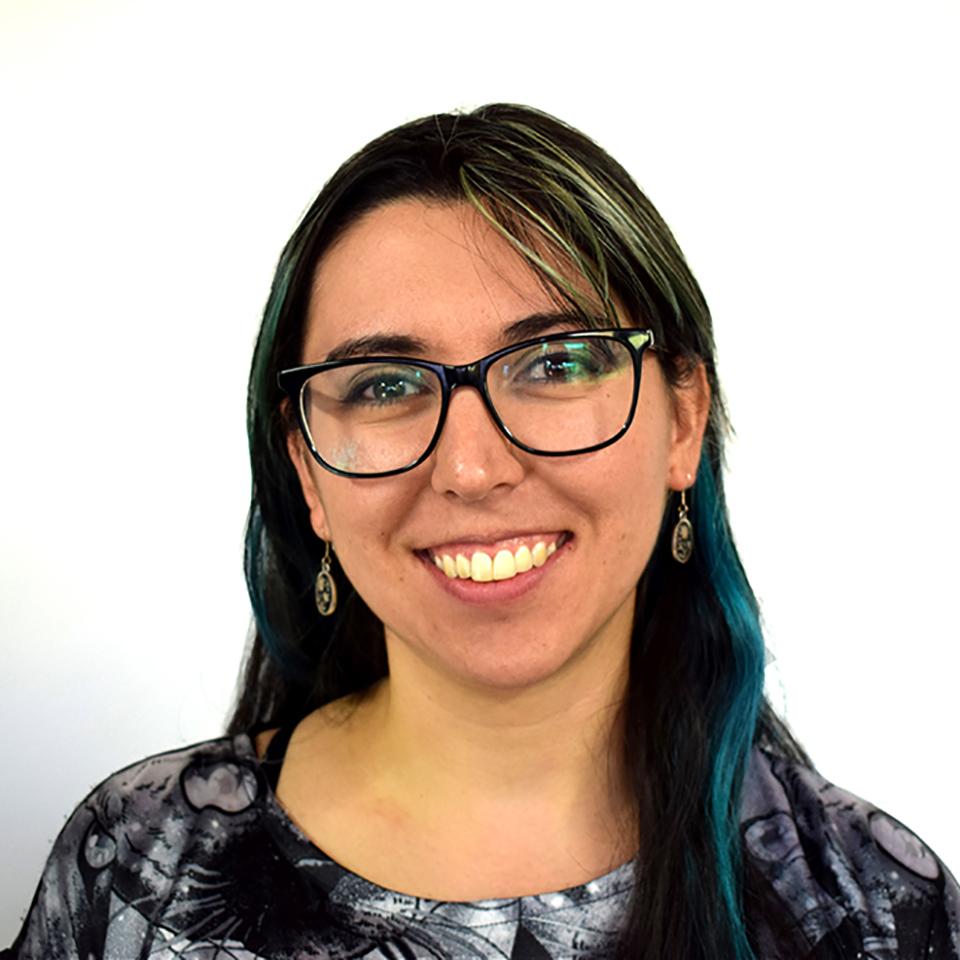 Ana María Martinez
