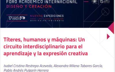 Presentación Foro Internacional de la Imagen