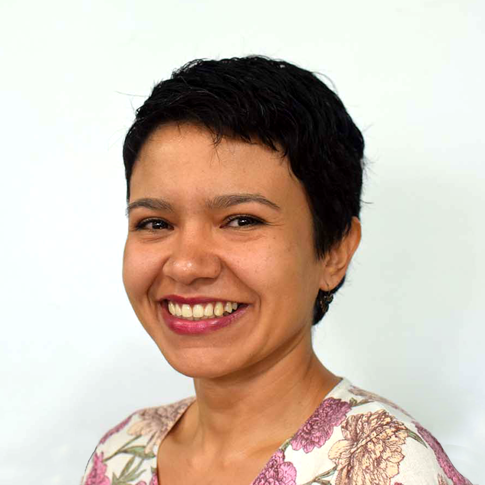Alexandra Milena Tabares